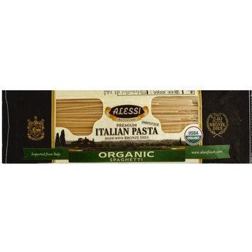 ALESSI 268442 16 oz. Organic Spaghetti Made With Bronze Dies