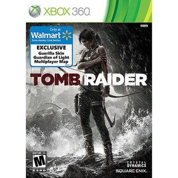 Square Enix Llc TOMB RAIDER XB360