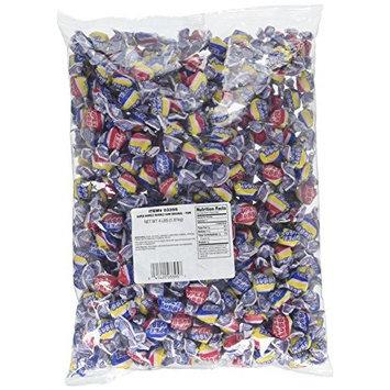 Super Bubble Gum, Original, 4 Pound Bulk Candy Bag [Original, Bag]