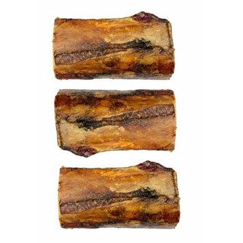 Venison Joe's Medium Hickory Smoked Beef Bone, 3-Pack