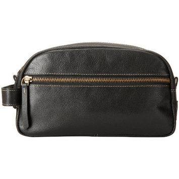 Timberland Men's Antique Leather Travel Kit