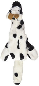 Best Pet Supplies PT41S Cow 2-in-1 Fun Skin - Small