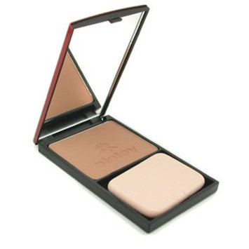 Sisley Phyto-Teint Eclat Compact Foundation for Women, No. 4 Honey, 0.19 Pound