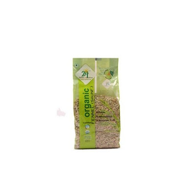 24 Mantra Organic Fennel Seeds, 7 Ounce