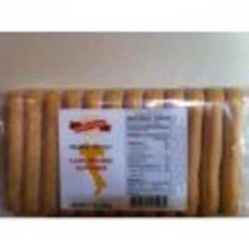 Supremo Italiano (Product of Italy) Savoiardi Lady Fingers, 7-Ounce Package