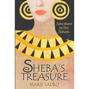 Createspace Publishing Sheba's Treasure: Adventure in the Sahara