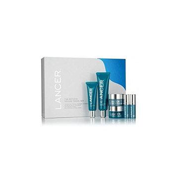 Lancer Skincare The Method: Deluxe Travel Set (Pack of 4)