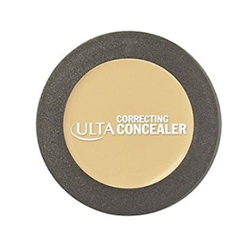Ulta Beauty Correcting Concealer Medium Cool 0.05 Oz.