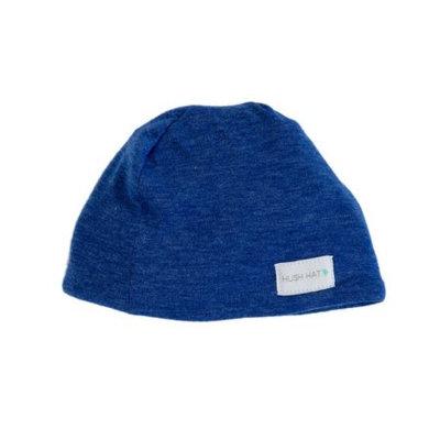 Hush Hat - Cobalt - Large