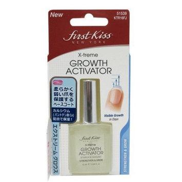 Kiss Products Kiss Xtreme Growth Nail Stimulator 15 ml by Kiss