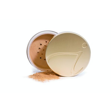 Jane Iredale Loose Mineral Powders - Amber .37 oz.