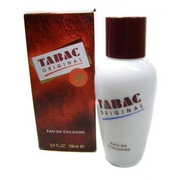 Maurer & Wirtz MTABAC3.4EDCSPLASH 3.4 oz Mens Tabac Original Eau De Cologne Splash