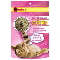 Westminster Pet Products 32040 Premium Quality Catnip