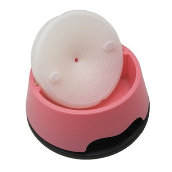 Alfie Pet by Petoga Couture - Erin Slow-Down Pet Water Bowl (for Dogs & Cats)