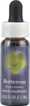 Flower Essence Buttercup Dropper 0.25 fl oz