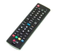 OEM LG Remote Control Originally Shipped With: 50PB6600, 50PB6650, 60PB6600, 60PB6600UA