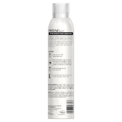 Pantene Sheer Volume Foam Conditioner - 6oz