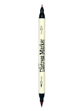 Ranger Tim Holtz Distress Markers candied apple [pack of 6]