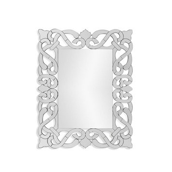 Bassett Mirror Deanna Wall Mirror
