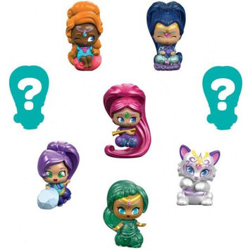 Shimmer And Shine Fisher-Price Shimmer And Shine Teenie Genies Genie 8 Pack #11