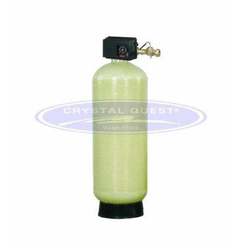 Crystal Quest CQE-CO-02114 Demineralizer DI Water Filter System - 7 cu. ft.