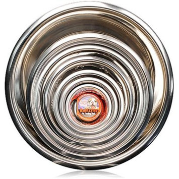 Stainless Steel Dish [Options : 1 quart]