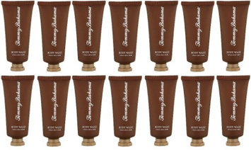 Tommy Bahama Body Wash Lot of 1.1oz Bottles. Total of 15.4oz (Pack of 14)