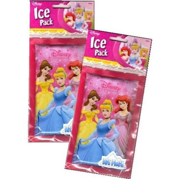 Disney Princess Ice Pack (Set of 2)