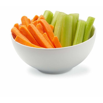Whole Foods Market Organic Carrot & Celery Sticks, 15 oz