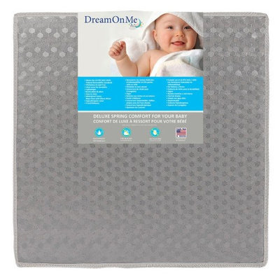 Dream On Me Nimble Play Yard Firm Foam Mattress
