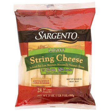 Sargento Light String Cheese (28 ct.)