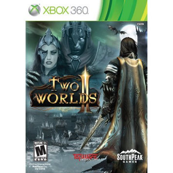 SouthPeak Two Worlds II - Role Playing Game - Xbox 360