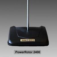 Oreck Hoky PR2400 PowerRotor NonElectric Sweeper (PR 2400)