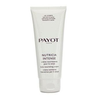 Payot Le Corps Nutricia Intense Body Nourishing Cream (Tube) (Salon Size) 200Ml/6.7Oz