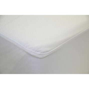 ProtectEase® Classic Waterproof Fitted Mattress Cover (Queen)