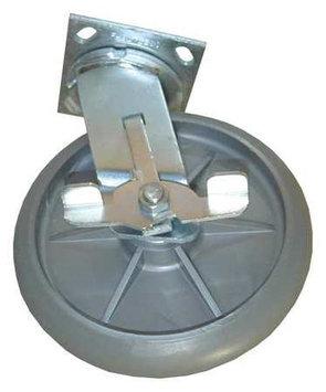 RUBBERMAID GRFG6189L50000 Swivel Caster