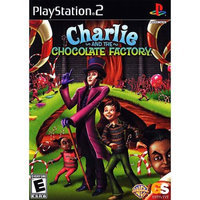 Take 2 Interactive Charlie and the Chocolate Factory (used)