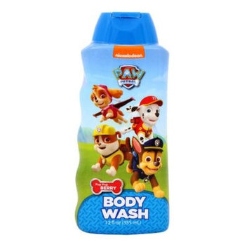 Nickelodeon Paw Patrol Body Wash Size, 12 Ounce