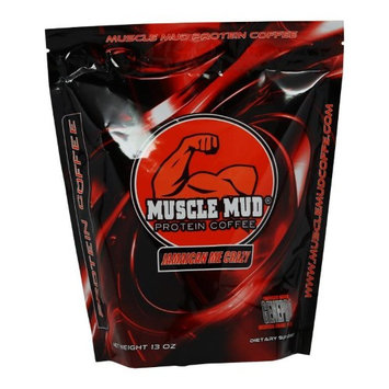 Muscle Mud Protein Coffee - Available in 4 Flavors! Zombie Cure
