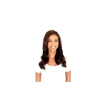 As Seen on TV Secret Extensions Double Volume, Dark Brown, 16 inches / 70g of Hair