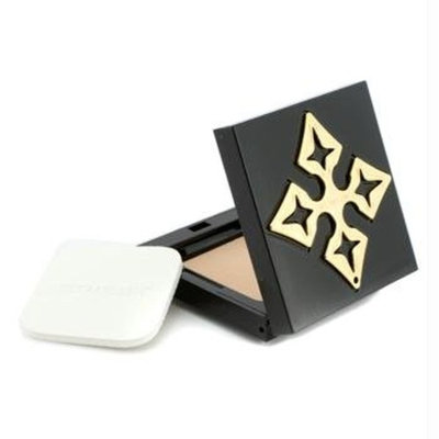 Ultraflesh Ninja Star 18 Karat Gold Dual Finish Moisturizing Powder - # Luminous by Fusion Beauty - 14182992202