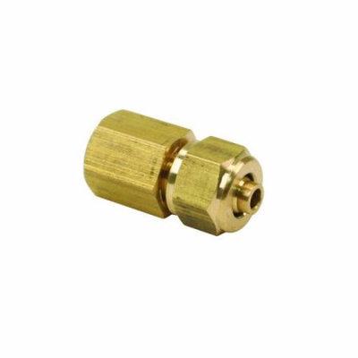 VIAIR 92837 1/4 NPT Male Compression Fitting