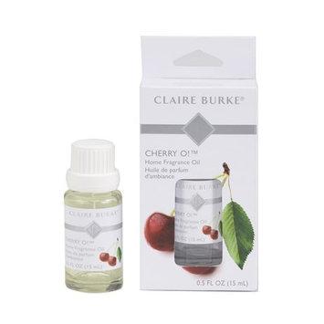 Claire Burke Cherry O! Home Fragrance Oil