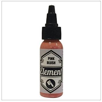 Element Pink Blush Tattoo Ink - 1oz by Element Tattoo Supply