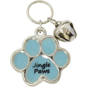 Gloria Duchin Jingle Paws Pet Collar Tag