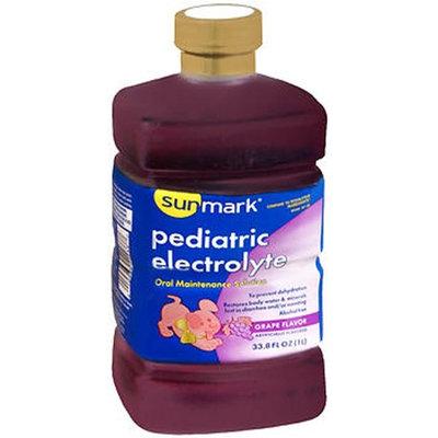 Sunmark Pediatric Electrolyte Liquid
