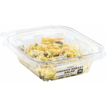 Whole Foods Market, Curry Chicken Breast Salad, 5 oz