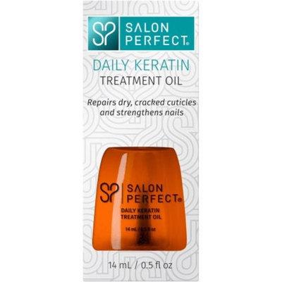 Salon Perfect Daily Keratin Treatment Oil, .5 fl oz
