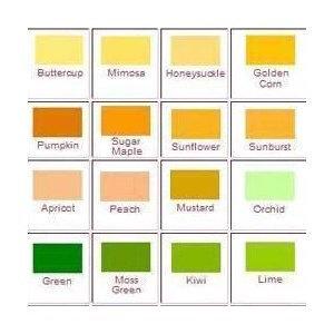 Sugarpaste Crystal Color Powder Food Coloring One Jar of 2.75 Grams - Sugar Maple