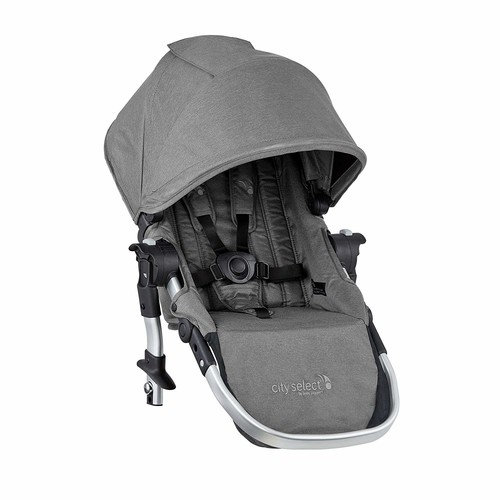 Baby Jogger City Select s Seat Kit, Slate [1]